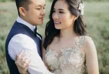 Nico & Winny Prewedding by Levin Pictures