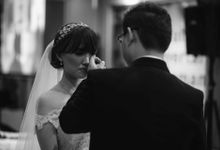 Herry & Yen-yen Wedding by Levin Pictures