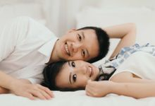 Ricky & Windy Bali Prewedding by Levin Pictures