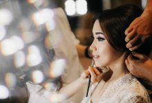 Arvian & Patricia Wedding by Levin Pictures