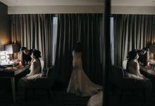 Gran & Floretta Wedding by Levin Pictures
