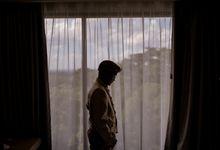 One & Adisti by Journal Portraits