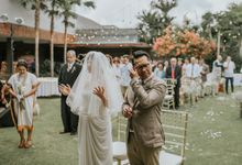 Yana & Danny | Wedding by Valerian Photo