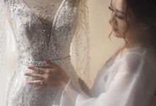 The Wedding of Frendy and Anastasia by LOTA | LAURENT AGUSTINE