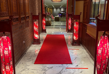 Concorde Hotel Oriental Fusion by Yellow Leafz