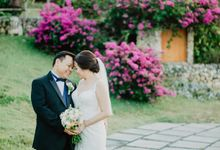 Frans & Yenny Wedding by Chroma Wedding