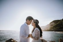 Yenny & Udi Couple Session by MOMENTO PHOTOGRAPHY