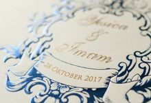 Yessica & Imam by Meltiq Invitation