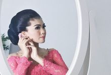 MIDODARENI TIARA by Chandira Wedding Organizer