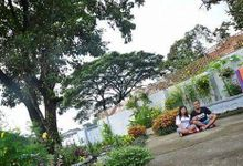 Prenup shoot by Manny's Event Venue