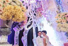 Teaser Pieter Melva Wedding Day by van photoworks