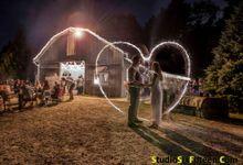 Apple Orchard Wedding  by StudioSixFifteen