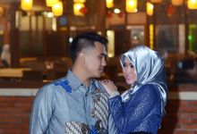 Engagement of Irma & Nustiludin by RF Production