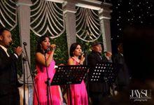 Wedding Of Noel & Inggrid by Hanny N Co Orchestra