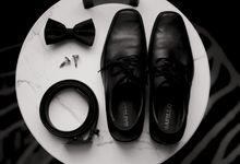 Wedding of Loe & Irene by Yosgawan Studios