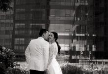 Wedding of Anton & Stella by Yosgawan Studios