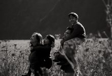 Bromo Trip with Laura's Family by Malangncong