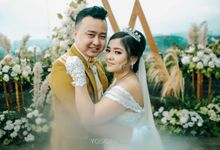 Stefen & Inue Intimate Holy Matrimony by ELOIS Wedding&EventPlanner-PartyDesign