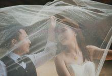magda anad bindry prewedding by mopict studio