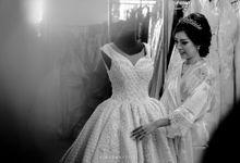 Yogi & Deborah Wedding Day by Sincera