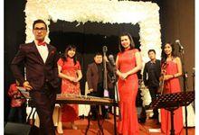 David Oriental - Mandarin by David Entertainment