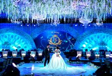 FENDY & ELVINA Wedding by Illusion Entertainment & Organizer