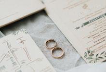 Wedding Jane & Alex by Samasta Photography