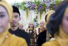wedding agas and raras by calista photography