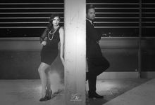 Shierly + Donnie Prewed by feriadi heru photography