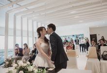 Actual Day - Yin Yong & Jia Ying by A Merry Moment
