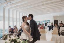 Actual Day - Yin Yong & Jia Ying by A Merry Moment