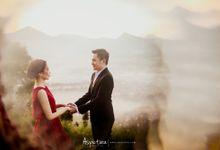 Prewedding Yudhi & Josephine by ASPICTURA