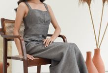Evening Dress by AnnKelly Official