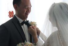 Vico & Jessica Wedding by David Entertainment
