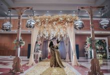 The Wedding Yoga & Putri by Prisma Picture