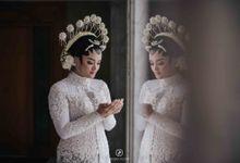 The Wedding Dimas & Dewi by Prisma Picture