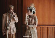 Tradtional Of Sunda Wedding  Esa & adzima by alienco photography