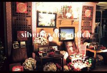 Decoration by Silverbox Decoration