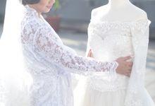 Wedding Jakarta Yogie Marita by Rosemerry Pictures