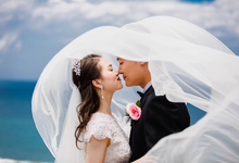 Asian wedding in bali by Yn.baliphotography