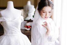 Yoshua & Novilia Wedding Day by Filia Pictures