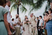 Bali Wedding Session at Karang Putih by Juju Bali Photography