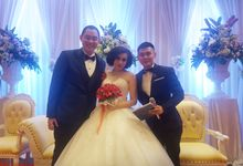 The Wedding Of Anthony & Hellen, 07/05/2017 by Venus Entertainment