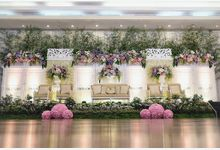 Wedding Yodi & Nurul by Novotel Bogor Golf Resort and Convention Centre