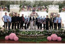 Yodi & Nurul by Novotel Bogor Golf Resort and Convention Centre
