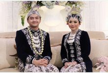 Yodi & Nurul by Novotel Bogor Golf Resort and Convention Centre