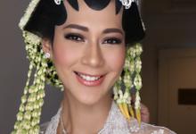 BRIDES by Yoga Septa Make Up