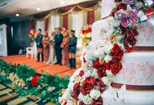 Yogi & Feby WEDDING by Lemo Hotel