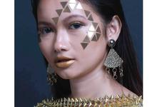 MakeUp Portfolio  by Yohana Intan Makeup Artist