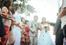 YOHANES & TYA by Mara Bali Wedding